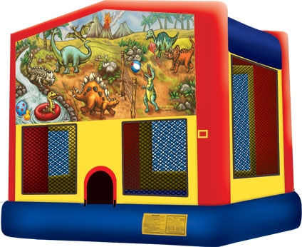 Finding Nemo Panel Bounce House / Click Here...