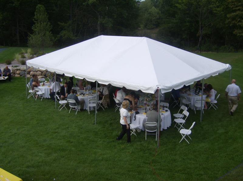 20 x 30 Frame Tent / Click Here. & Frame Tent Rentals | Pop Pop Gazebos Tables and Chairs in Palm ...